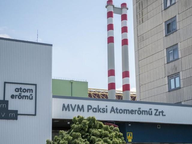 Wie die Erdbeben-Gefahr um das Atomkraftwerk Paks verharmlost wird