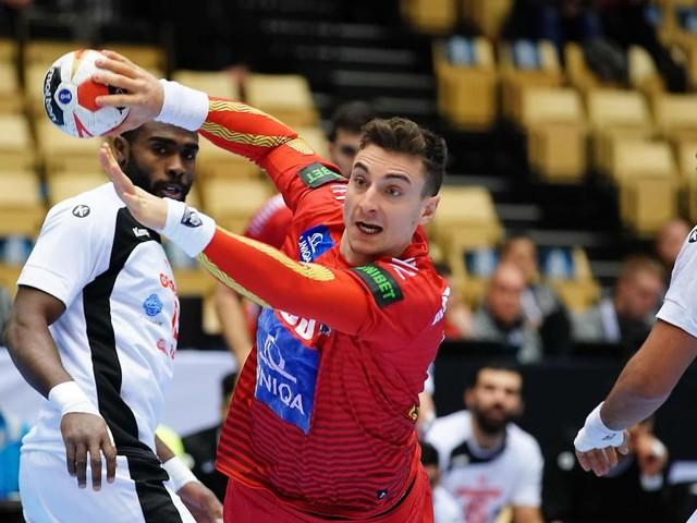 WM-Aus für enttäuschende österreichische Handballer