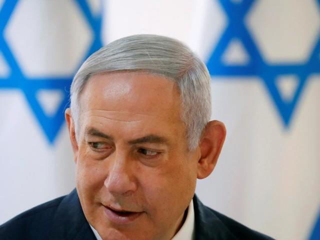 Israel wählt: Netanjahu kämpft ums Überleben