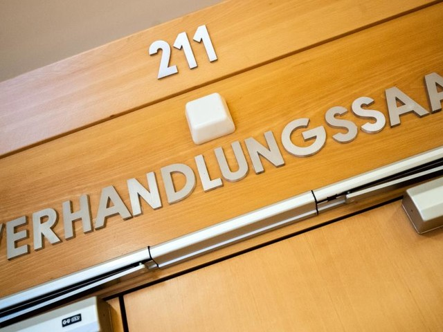 Messerattacke auf Ex-Partnerin in Graz: Drei Jahre Haft