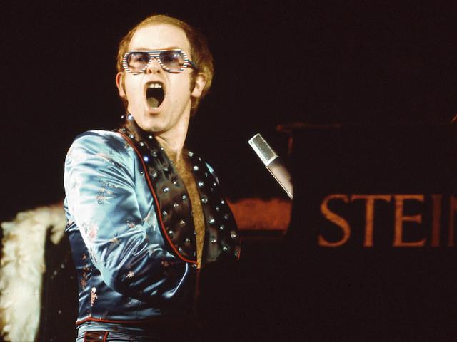 """Gewinnen: Elton John – """"Diamonds"""" auf Vinyl"""