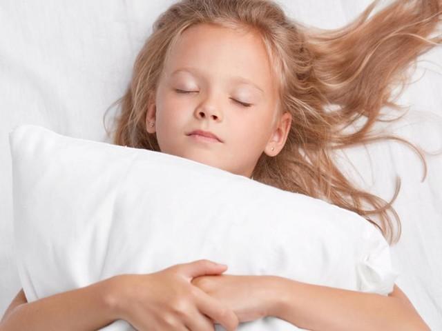 Corona-Pandemie raubt Kindern und Jugendlichen den Schlaf