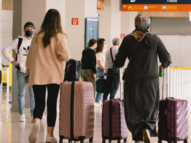 Geimpfte Nicht-EU-Bürger dürfen demnächst nach Deutschland einreisen
