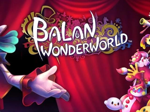 Balan Wonderworld: Der lokale Koop-Modus im Action-Jump'n'Run