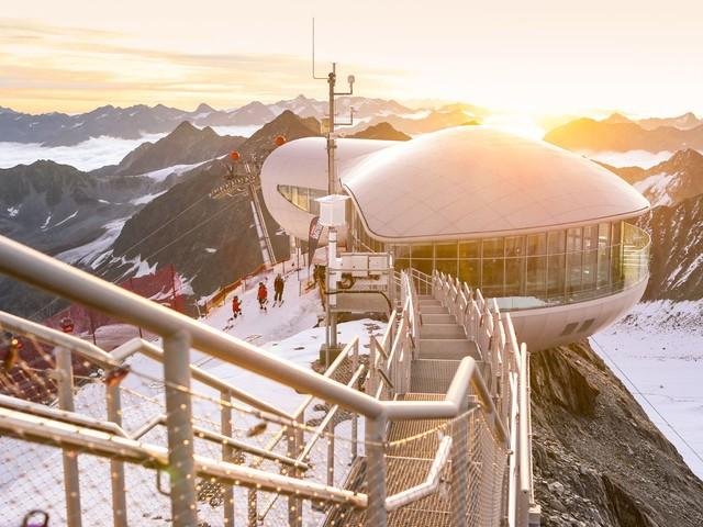 An diesen Orten ist der Skiurlaub bereits im Herbst möglich
