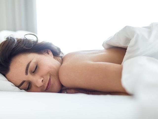 Wie wenig Schlaf und das Risiko für Demenz zusammenhängen könnten