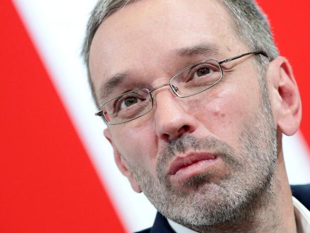 Kickl lässt nicht locker: FPÖ will das Innenministerium