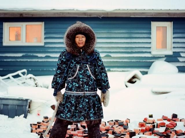 Alaskas Inuit: Highlife in derArktis