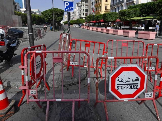 Politische Krise in Tunesien: Präsident Saïed räumt im Staatsapparat auf