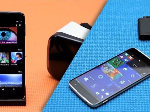 Windows 10 Mobile: Microsoft rät zu Android & iOS