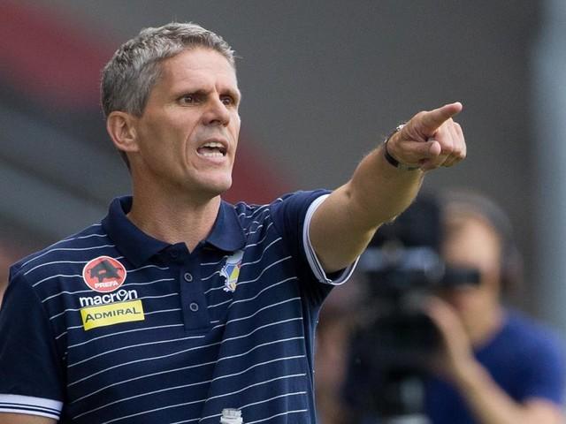 Neuer Rapid-Trainer: Kühbauer kehrt nach Hütteldorf zurück