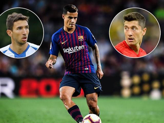 """Ex-Kollege adelt Coutinho: """"Der beste Fußballer Deutschlands"""""""