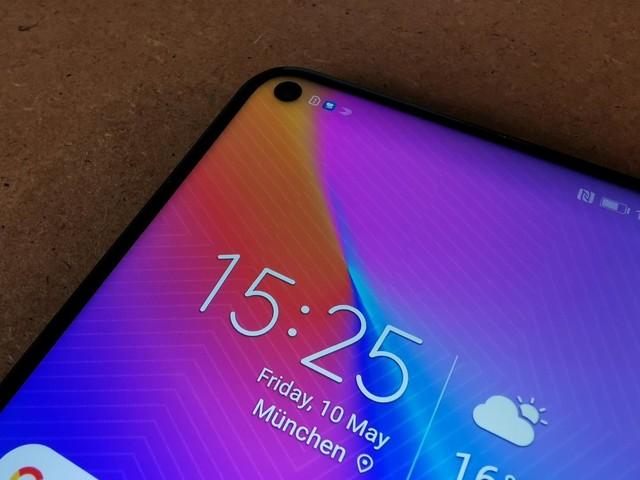 Honor 20 Pro: Marktstart wegen US-Sanktionen gegen Huawei abgesagt