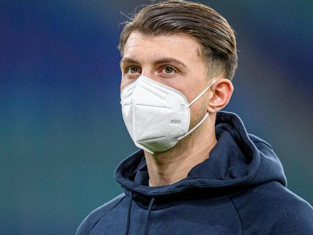 Bundesliga: Darum ist DFB-Talent Lazar Samardži? in die Serie A gewechselt