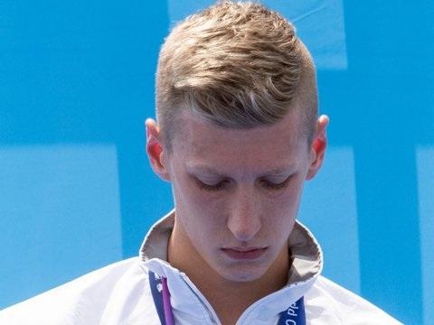 Rekordweltmeister Lurz traut Wellbrock Olympiasieg zu