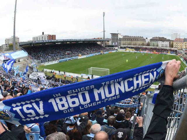 Auftakt zur Drittliga-Saison: Unentschieden zwischen 1860 und Preußen Münster