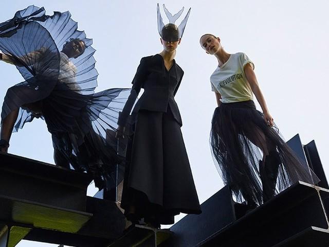 Für den Kalender: Die Must-See Modeaustellungen 2019