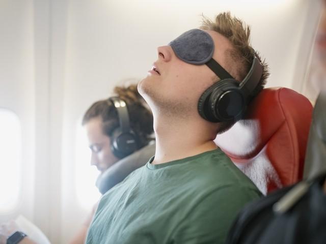 6 Dinge, auf die du im Flugzeug nie wieder verzichten willst