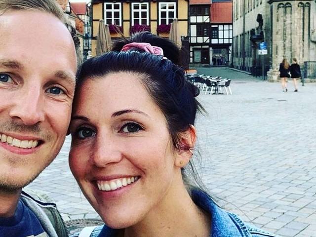 """""""Hochzeit auf den ersten Blick"""": Nach Trennung von Lisa: Michael zeigt seine neue Freundin"""