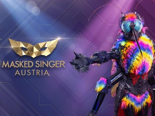 """""""The Masked Singer Austria"""" geht mit Germknödel und Gelse in Staffel 2"""