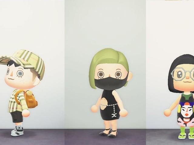 Von Animal Crossing bis E-Sports: Die Modebranche setzt auf Gaming