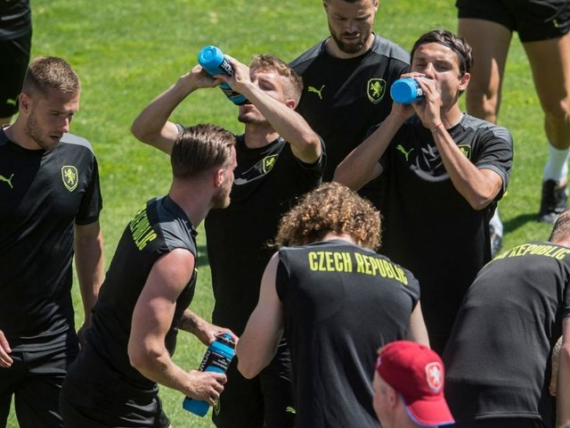 EURO 2020 live: So steht es bei Kroatien gegen Tschechien