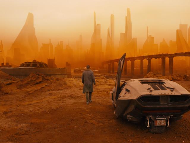 """Hans Zimmer, Elvis Presley und Frank Sinatra: Der Soundtrack zu """"Blade Runner 2049"""" steht dem Vorgänger in nichts nach"""
