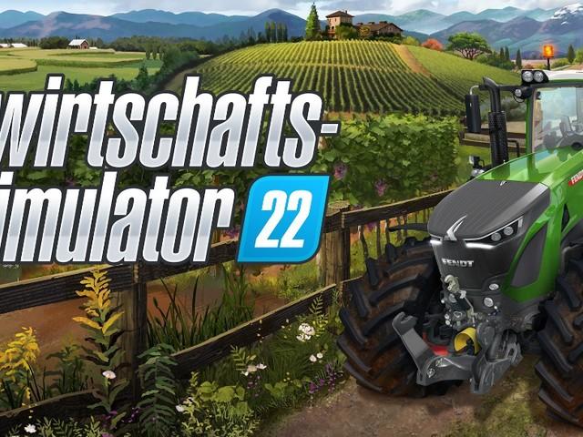 Landwirtschafts-Simulator 22: Ausführliche Spielszenen, Produktionsketten und neue Fruchtsorten