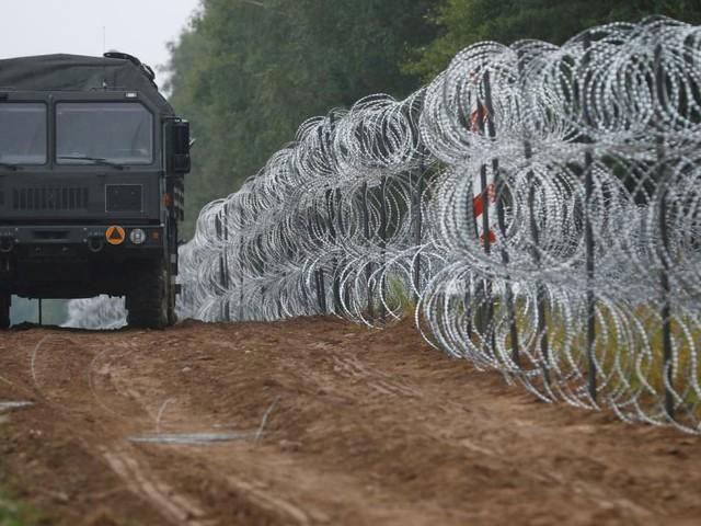 Polen wird Ausnahmezustand an Weißrussland-Grenze verhängen
