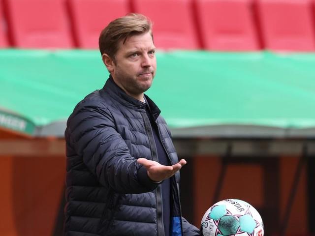 Bremen trennt sich von Kohfeldt: Vereins-Legende Schaaf übernimmt