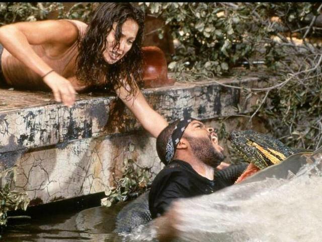 Anaconda: Horror mit Jennifer Lopez wird neu verfilmt