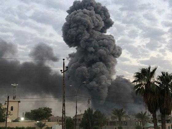Irak ist Israels neues Ziel im Krieg gegen den Iran