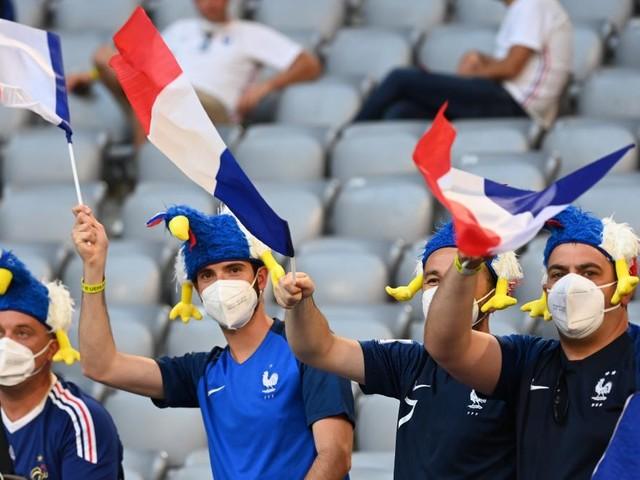 Frankreich gegen Schweiz: Liveticker und Übertragung im Free-TV oder Live-Stream bei der EM 2021