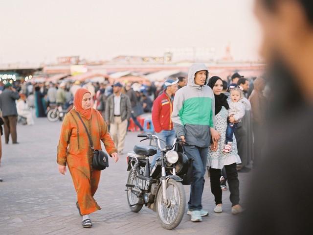 Flüchtlinge werden in Nordafrika zu Gründern gemacht