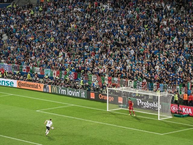 Direkter Vergleich, beste Gruppendritte und Elfmeterschießen - der Turniermodus der EURO 2020