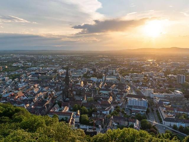 """""""Lonely Planet"""": Freiburg unter den weltweiten Top Drei"""