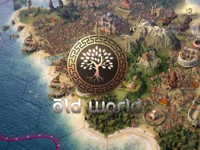 Old World: Historische 4X-Strategie mit sterblichen Herrschern hat den Early Access verlassen