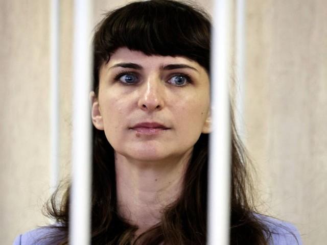 Belarussische Journalistin zu Haft verurteilt – nach Bericht über toten Demonstranten