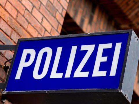 International gesuchter Dieb geht Polizei zufällig ins Netz