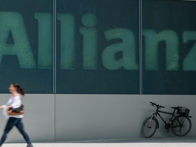 Policen: Allianz Deutschland profitiert von Geschäft mit Lebensversicherungen