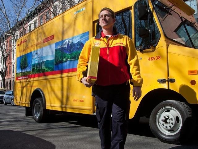 DHL zieht Paketpreise für Unternehmen an: Kunden kann es trotzdem treffen