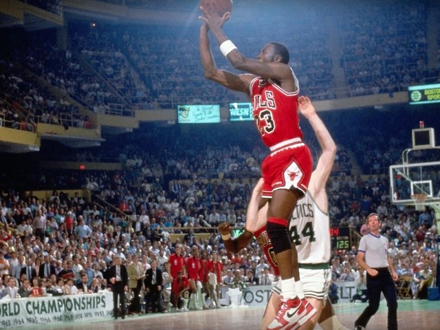 'Sole Origins' – Wie Michael Jordan die Sneaker-Kultur in Chicago inspirierte