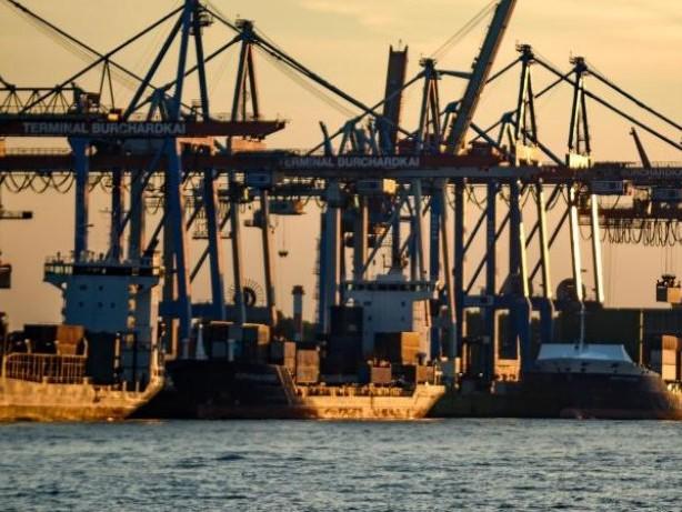 Reeder unter Druck: Deutsche Handelsflotte schrumpft weiter
