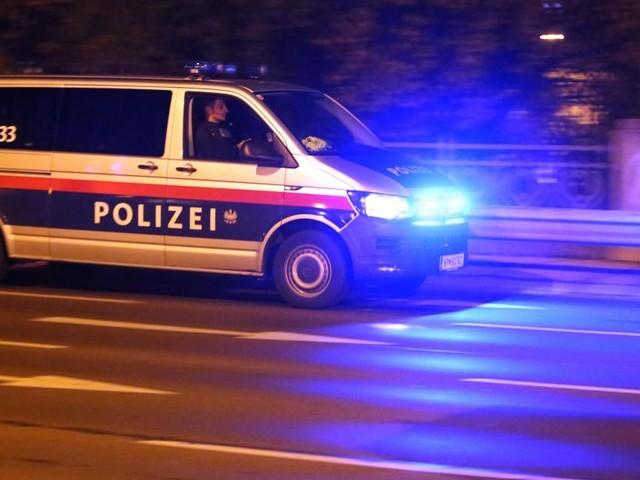Alarm nach Schussabgabe: Großaufgebot der Polizei in Wien-Favoriten