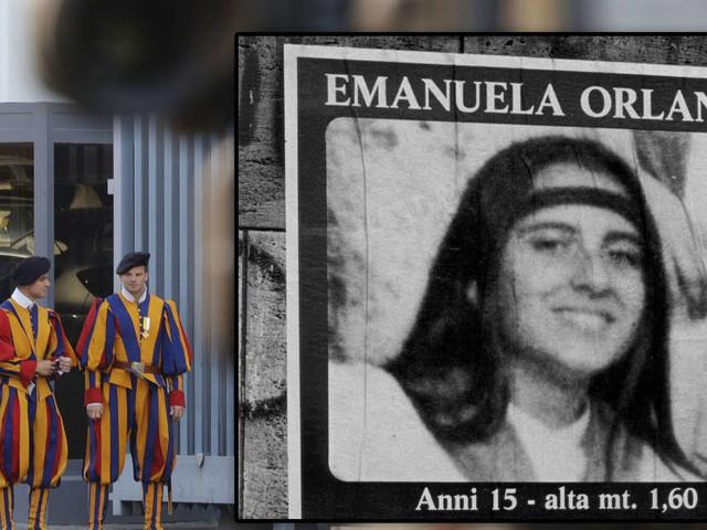 Vermisste Orlandi aus dem Vatikan: Zwei Räume voller Knochen geöffnet - Gebeine Hunderter Toter?
