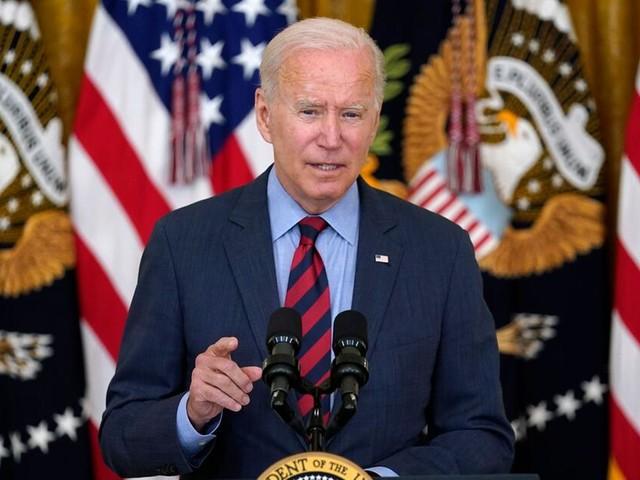 """""""Aus dem Weg"""": Biden greift Gouverneure für Corona-Politik scharf an"""