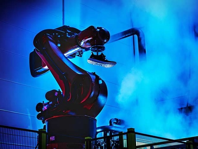 Schuhmarkt: Automatisierung, Konsolidierung als Erfolgsgaranten?