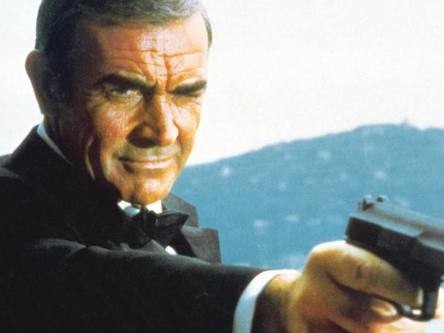 Sean Connery ist tot: Der beste James Bond