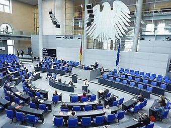 Bundestag beschließt Familienentlastungsgesetz