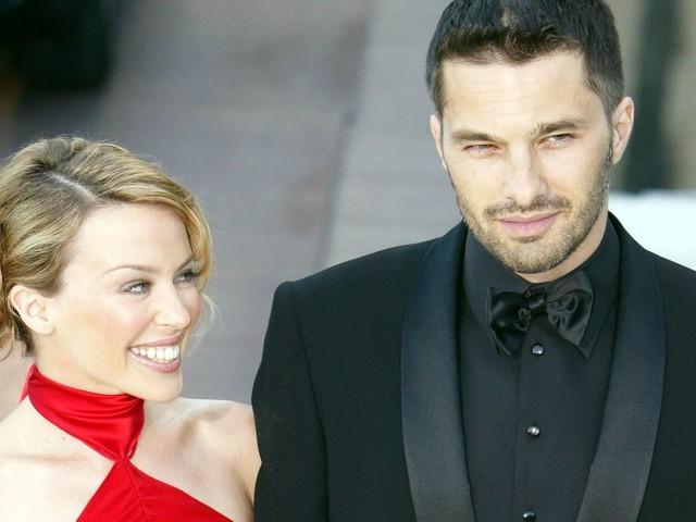 """""""Wasch dich"""": Kylie Minogues Ex brach Date wegen Geruch ab"""